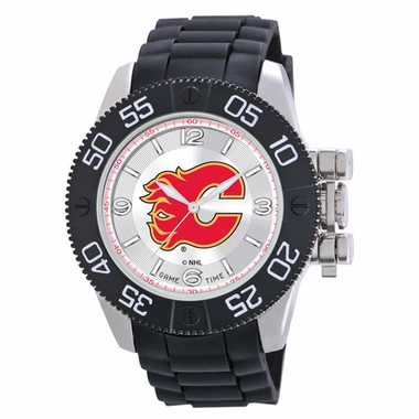 Calgary Flames Beast Watch