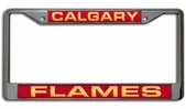 Calgary Flames Auto Accessories