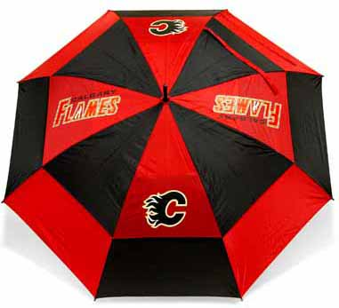 Calgary Flames Umbrella