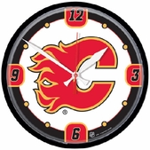 Calgary Flames Home Decor