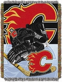 Calgary Flames Bedding & Bath