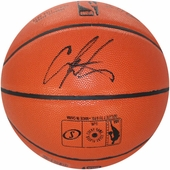 Denver Nuggets Autographed