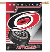 Carolina Hurricanes Flags & Outdoors