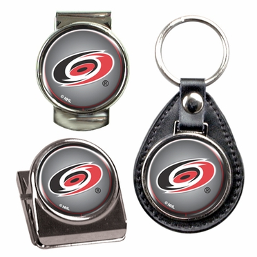 Carolina Hurricanes 3 Piece Gift Set