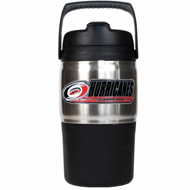 Carolina Hurricanes 48oz Travel Jug