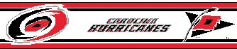 Carolina Hurricanes 5.5 Inch (Height) Wallpaper Border