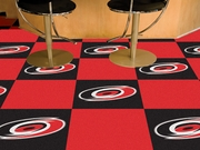 Carolina Hurricanes Game Room
