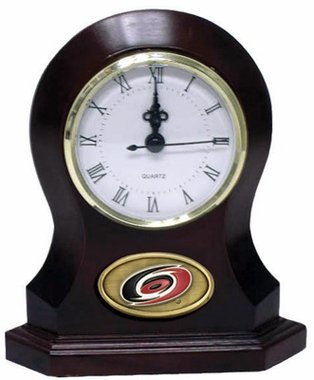 Carolina Hurricanes Desk Clock