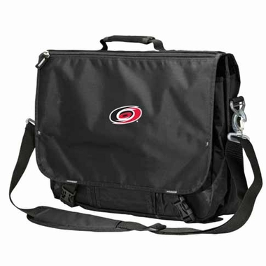 Carolina Hurricanes Executive Attache Messenger Bag