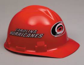 Carolina Hurricanes Hard Hat