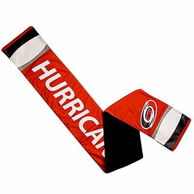 Carolina Hurricanes Jersey Fashion Scarf