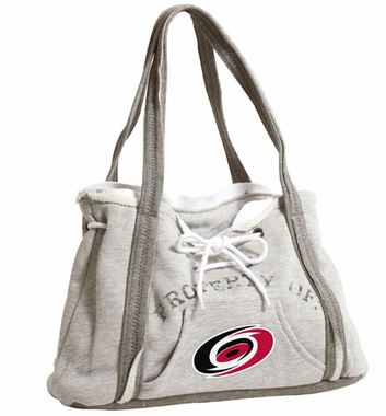 Carolina Hurricanes Property of Hoody Purse