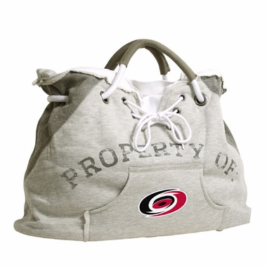 Carolina Hurricanes Property of Hoody Tote