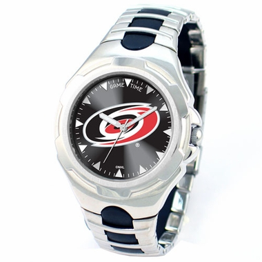Carolina Hurricanes Victory Mens Watch