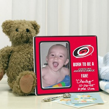 Carolina Hurricanes Youth Picture Frame