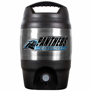 Carolina Panthers Heavy Duty Tailgate Jug