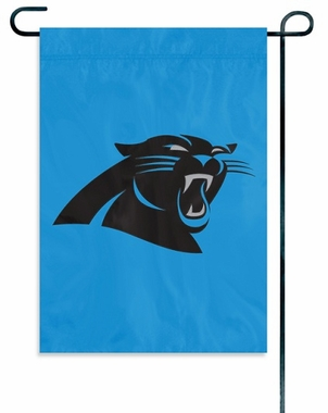 Carolina Panthers 11x15 Garden Flag