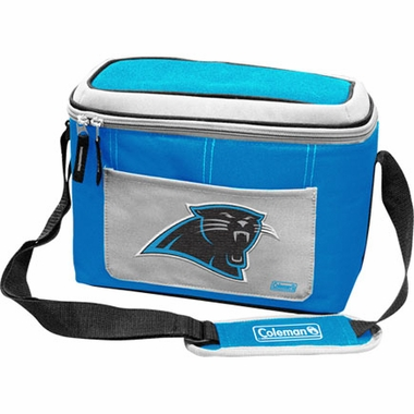 Carolina Panthers 12 Can Soft Side Cooler