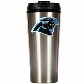 Carolina Panthers Auto Accessories