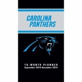 Carolina Panthers Calendars