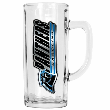 Carolina Panthers 22 oz Optic Tankard
