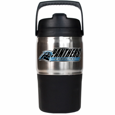 Carolina Panthers 48oz Travel Jug