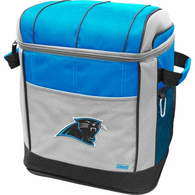 Carolina Panthers 50 Can Soft Side Cooler