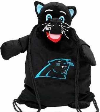 Carolina Panthers Back Pack Pal