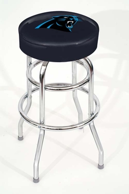 Carolina Panthers Bar Stool