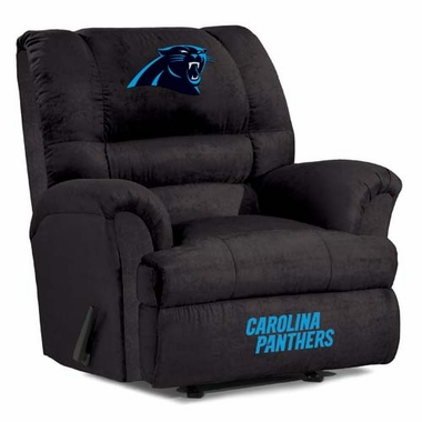 Carolina Panthers Big Daddy Recliner
