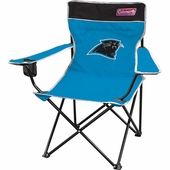 Carolina Panthers Tailgating
