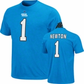 Carolina Panthers Men's Clothing