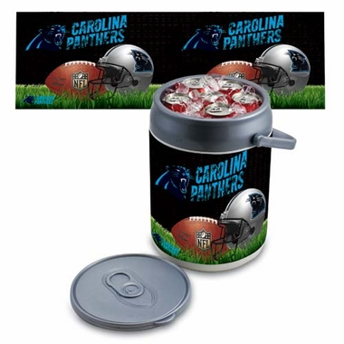 Carolina Panthers Can Cooler