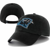 Carolina Panthers Hats & Helmets