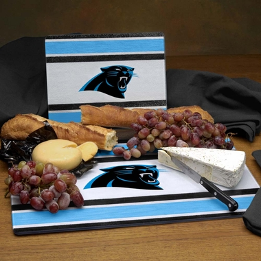 Carolina Panthers Cutting Board Set