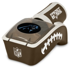 Carolina Panthers Frost Boss Beverage Chiller