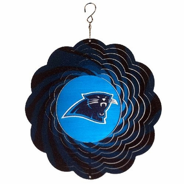Carolina Panthers Geo Spinner