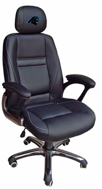 Carolina Hurricanes Head Coach Office Chair