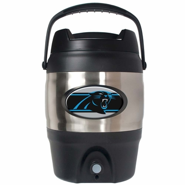 Carolina Panthers Jumbo Heavy Duty Tailgate Jug
