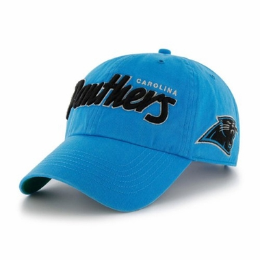 Carolina Panthers Modesto Hat