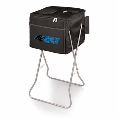 Carolina Panthers Party Cube (Black)