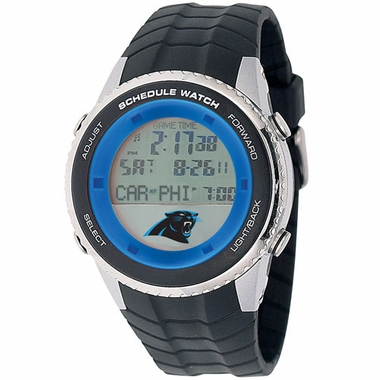 Carolina Panthers Schedule Watch