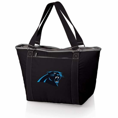 Carolina Panthers Topanga Cooler Bag (Black)