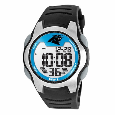 Carolina Panthers Training Camp Watch