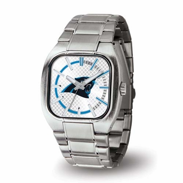 Carolina Panthers Turbo Watch