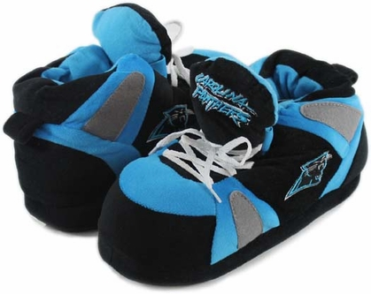 Carolina Panthers UNISEX High-Top Slippers