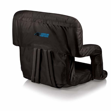 Carolina Panthers Ventura Seat (Black)