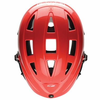 Cascade CS Youth Lacrosse Helmet Color