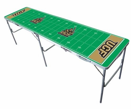 Central Florida 2x8 Tailgate Table
