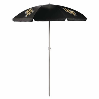 Central Florida Beach Umbrella (Black)